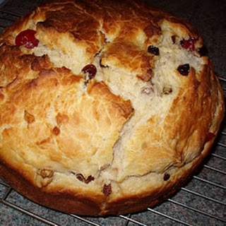 Panettone Bread Healthy Recipes