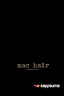 Mac Hair - screenshot