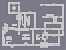 Thumbnail of the map 'Clean The Vents Will You. No I Say'