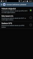 Screenshot of Kıble Pusulası