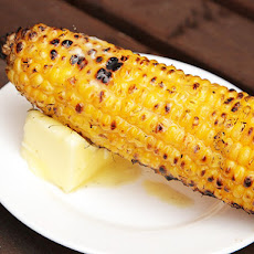 The Best Basic Grilled Corn