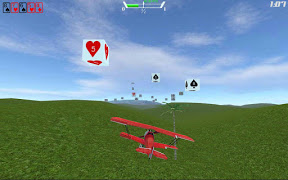 Screenshot of Flying Aces 3D