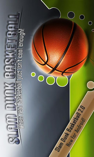 Slam Dunk Basketball Lite