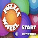 Puzzle Wheel icon