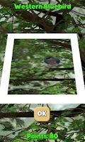 Screenshot of Camera Birds™