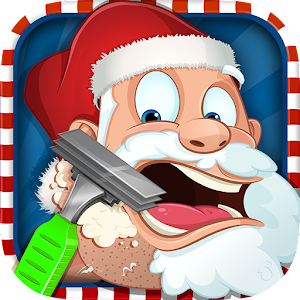 Shave Santa™ For PC (Windows & MAC)