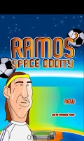 Screenshot of Ramos' Space Oddity