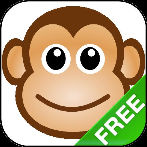 解谜のオンラインモンキーフルーツ (日本語) LOGO-記事Game