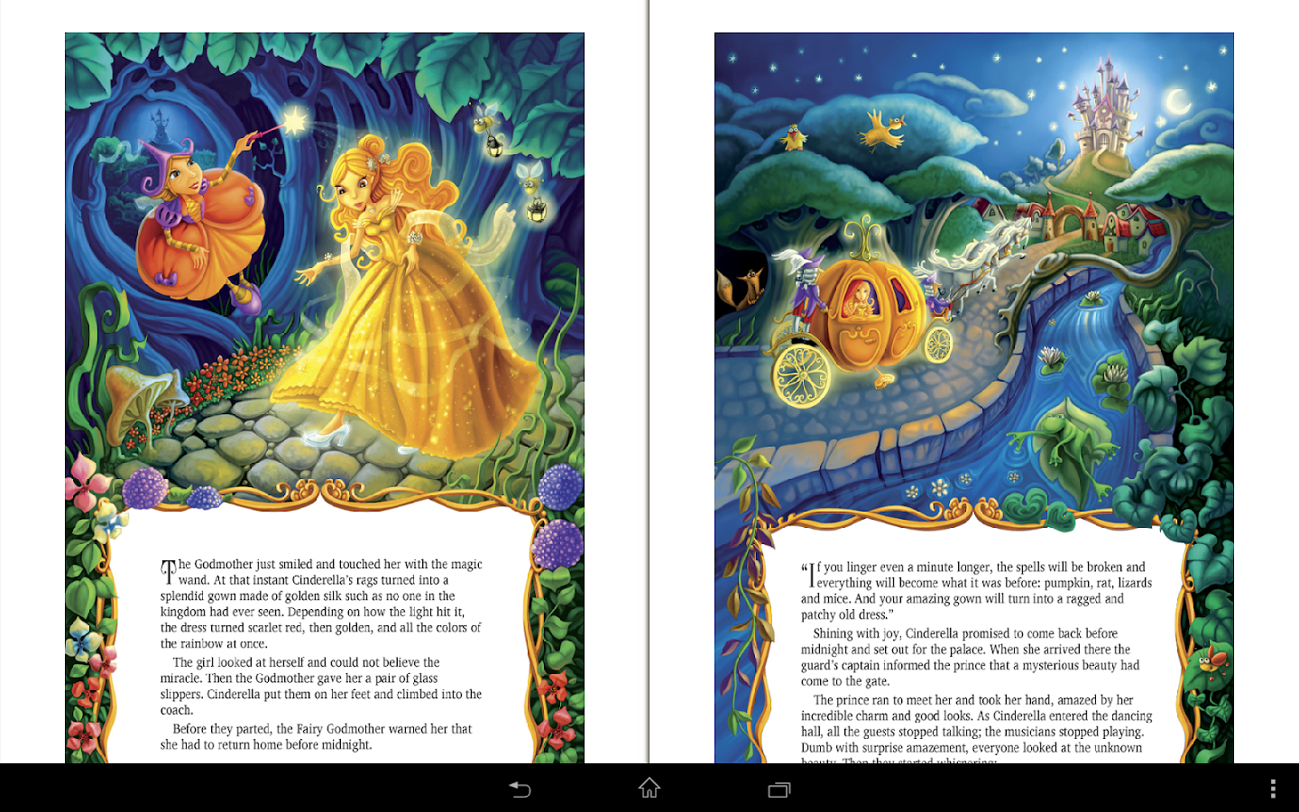 Universal Book Reader Screenshot 9