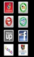 Screenshot of UPLinks