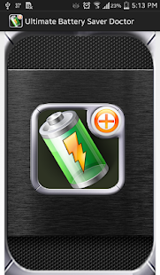 Ultimate Battery Saver Doctor - screenshot