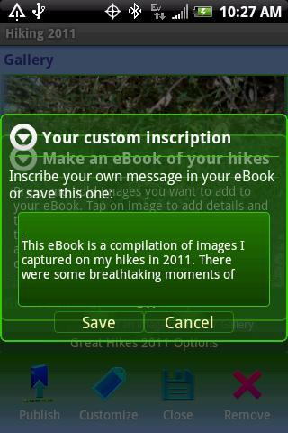 Hiking InstEbook
