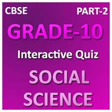 Grade-10-Social Science-Part-2