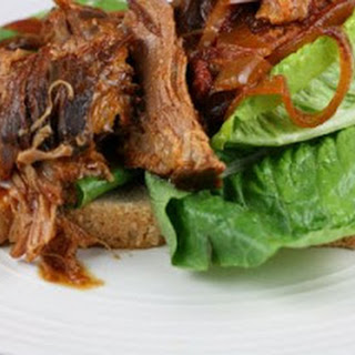 Barbecue Pulled Pork Crock Pot Recipes