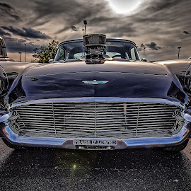 TBird by Ron Meyers - Transportation Automobiles