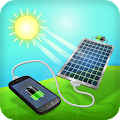 App Solar Charger Prank apk for kindle fire