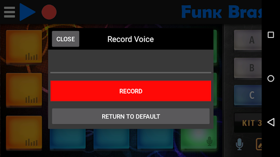 Free Download Funk Brasil APK for Samsung