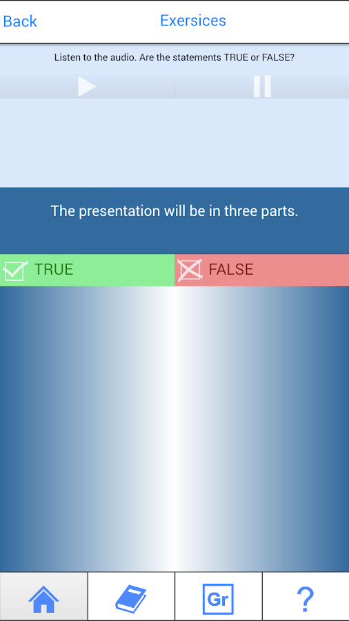 Business English Presentation Screenshot 2