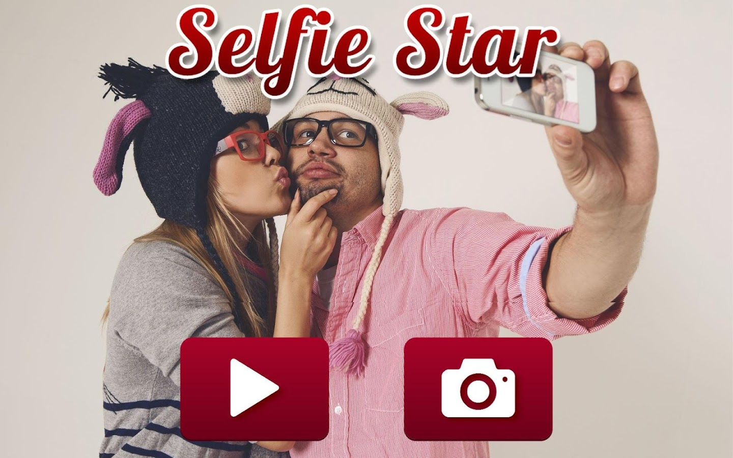 Selfie Star Screenshot 4