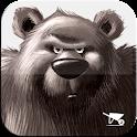The Very Cranky Bear icon