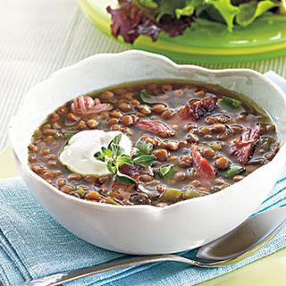 Smoked Turkey Soup Recipes