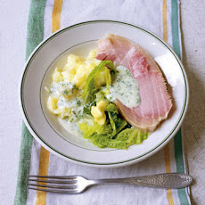 Parsley Sauce