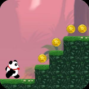Jungle Panda Run Hacks and cheats