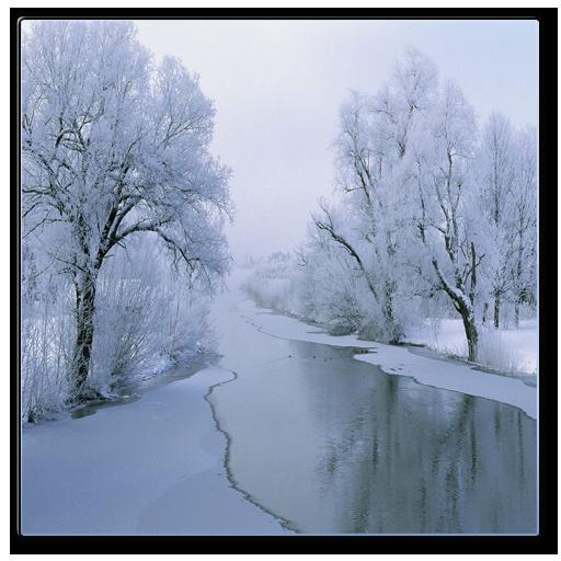 冬季壁紙 LOGO-APP點子