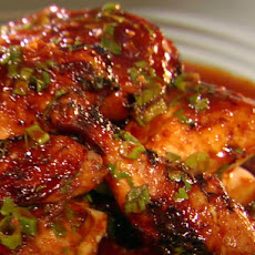 Thai BBQ Chicken