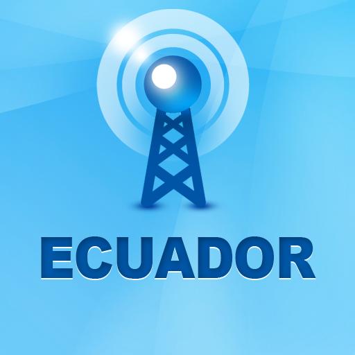 tfsRadio Ecuador LOGO-APP點子