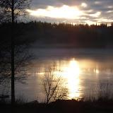 Hausjärven Erkylän syksy