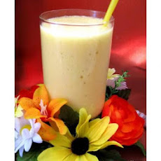 Mellow Yellow Smoothie
