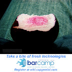 Barcamp Capgemini Fresh Technologies, Tarun Chandel Photoblog