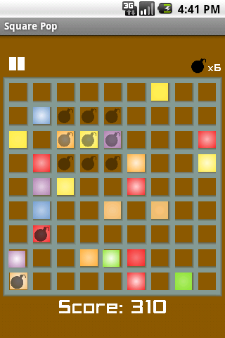 Square Pop