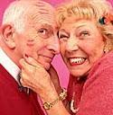 Секс помогает жизни пожилых