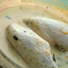 Chicken with Yoghurt