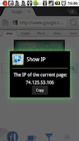 Screenshot of Dolphin Show IP