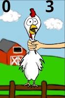 Screenshot of Chicken Choker