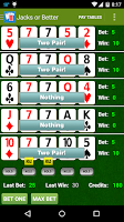 Screenshot of Awesome 5-Hand Video Poker