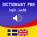 English Swedish Dictionary Pro icon