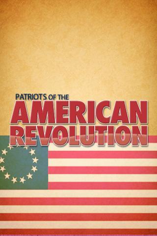 Quotes - American Revolution