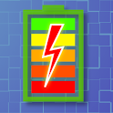 Battery Widget 2D icon