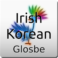 Irish-Korean Dictionary