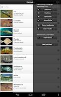 Screenshot of Fischbestimmung FishFinder 3.0