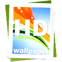 Free HD Abstract Wallpaper icon