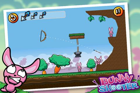 Bunny Shooter Free Funny Archery Game for PC