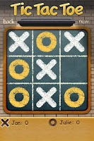 Screenshot of Tic Tac Toe Pro
