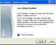 java_updateavilable