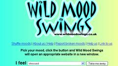 Wild Mood Swings Screenshot