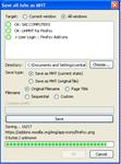 Save all tabs as MHT Screenshot
